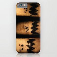 Scared Fingers iPhone 6s Slim Case