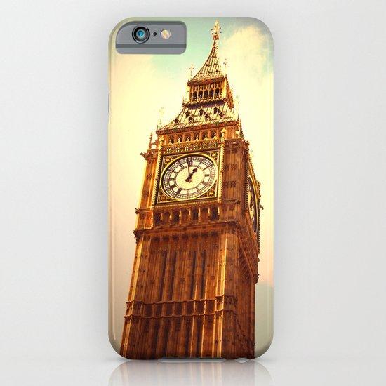 Big Ben I iPhone & iPod Case