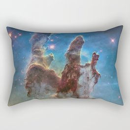 Pillars of Creation Rectangular Pillow