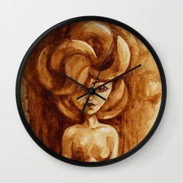 INKA Wall Clock