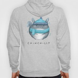 Chinchilly Hoody