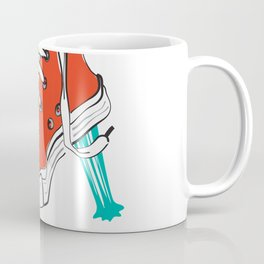 Gum Coffee Mug