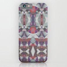 Tribal splash iPhone 6s Slim Case