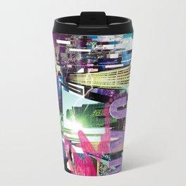 - C A R L Y - N Y C - Travel Mug