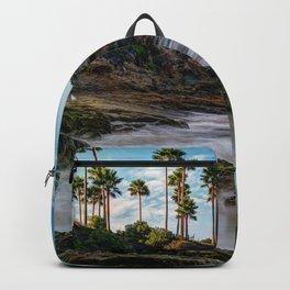 Incoming Tide Backpack