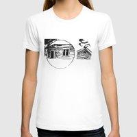 waldo T-shirts featuring Waldo by SSHoward