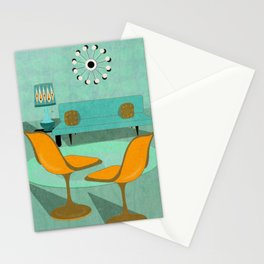 Room For Conversation Stationery Cards