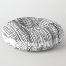 Monastery Striped Circles Floor Pillow