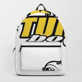 turbo boost Backpack
