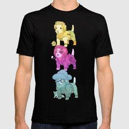 Kurt Russell Terrier T-shirt