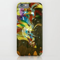Let's Go Fly A Kite iPhone 6s Slim Case