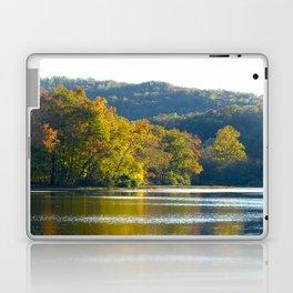 Autumn Sunshine Laptop & iPad Skin