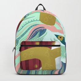 Taurus Backpack