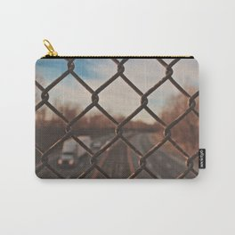The Gated Highway Carry-All Pouch