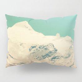 Cool Slopes Pillow Sham