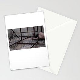 skin 001 Stationery Cards