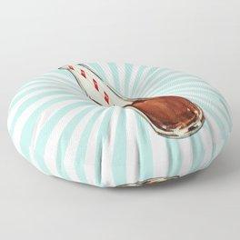 Soda Pop Floor Pillow