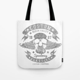 DeathValley Tote Bag