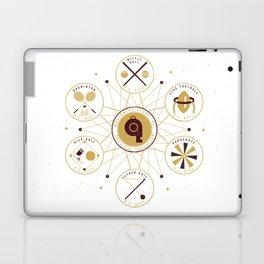 WORLDWIDE ASSOCIATION OF PHYSICAL EDUCATION Laptop & iPad Skin