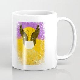 Logan grunge Coffee Mug