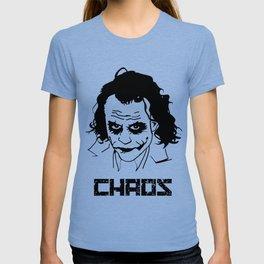 Joker Chaos T-shirt