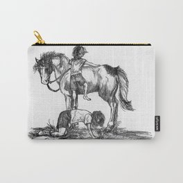 The New Pony Carry-All Pouch