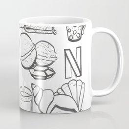 Relax Starter Pack Coffee Mug