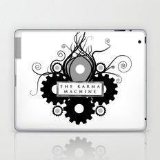The Karma Machine Laptop & iPad Skin