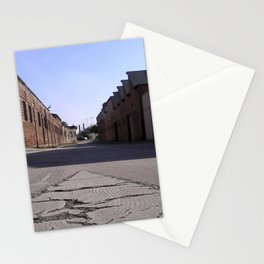 Maestria st. Stationery Cards