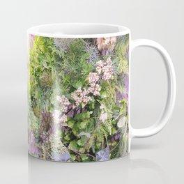 A Florist's Ceiling Garden Coffee Mug