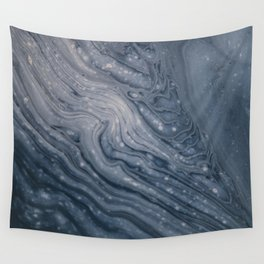 Marble World Wall Tapestry