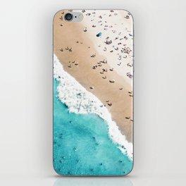 Beach Mood 2 iPhone Skin