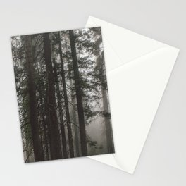 SEQUOIAS Stationery Cards