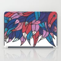 indonesia iPad Cases featuring Birds from Indonesia by MARVIZE