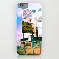 Transportation iPhone 6s Slim Case
