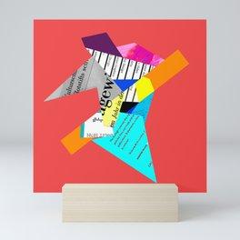 Gew Mini Art Print