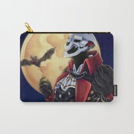 Death Blossom Carry-All Pouch