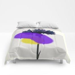 Hide and seek Comforters