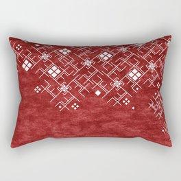 Laimdota Rectangular Pillow