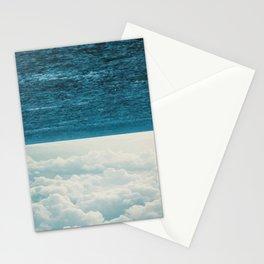Idealism and Joy #society6 Stationery Cards