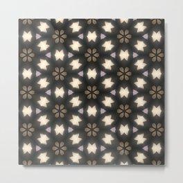 Kaleidoscope dreams Metal Print
