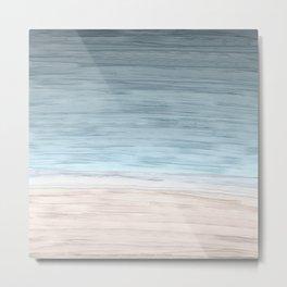 Ocean I Metal Print