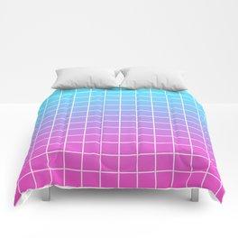 Gradient Comforters