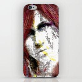 Cameo iPhone Skin