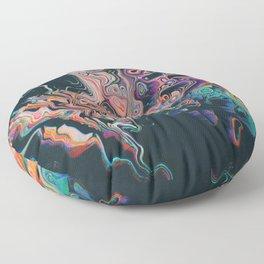 ēndē Floor Pillow