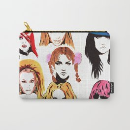 Britney Spears Timeline Carry-All Pouch