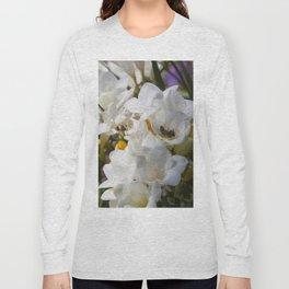 Bee on its back Long Sleeve T-shirt