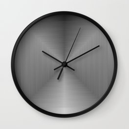 classical black Wall Clock