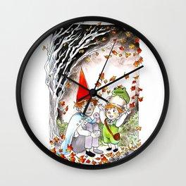 OTGW 04 Wall Clock
