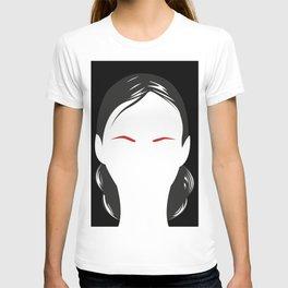 InexpressiveEyebrows/ T-shirt